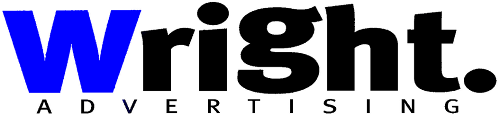 Wright Advertising, Logo